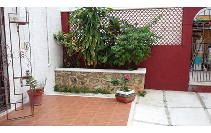 Foto de casa en venta en  , la florida, mérida, yucatán, 2038612 No. 04