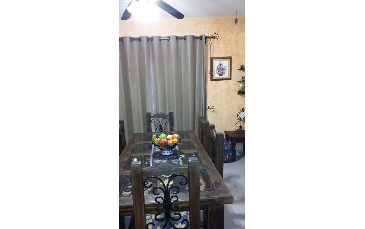 Foto de casa en venta en  , la florida, mérida, yucatán, 2038612 No. 07