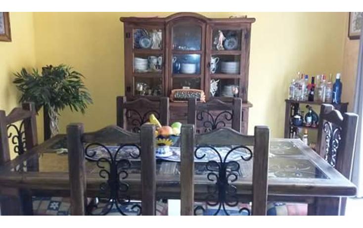 Foto de casa en venta en  , la florida, mérida, yucatán, 2038612 No. 08