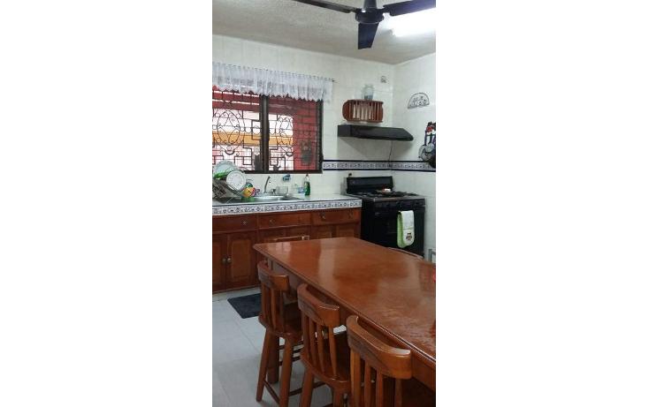 Foto de casa en venta en  , la florida, mérida, yucatán, 2038612 No. 09