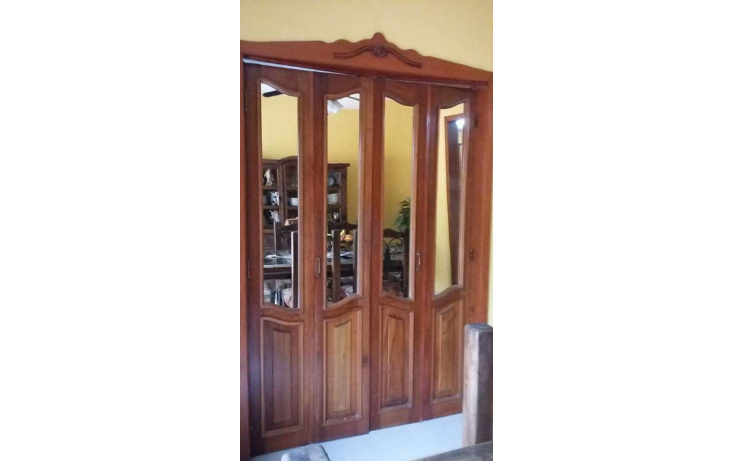 Foto de casa en venta en  , la florida, mérida, yucatán, 2038612 No. 10