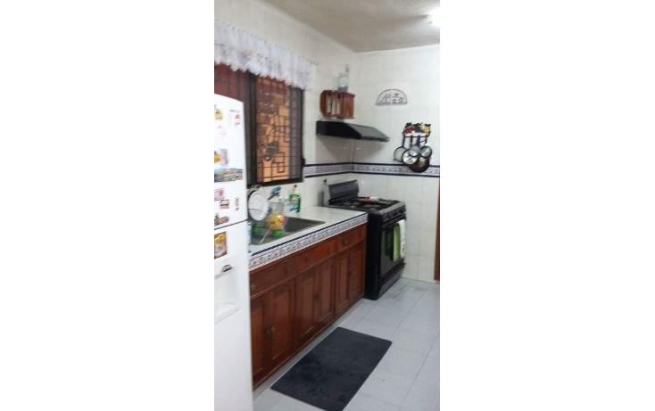 Foto de casa en venta en  , la florida, mérida, yucatán, 2038612 No. 13