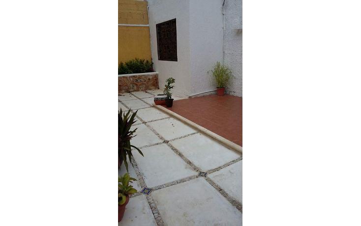 Foto de casa en venta en  , la florida, mérida, yucatán, 2038612 No. 15