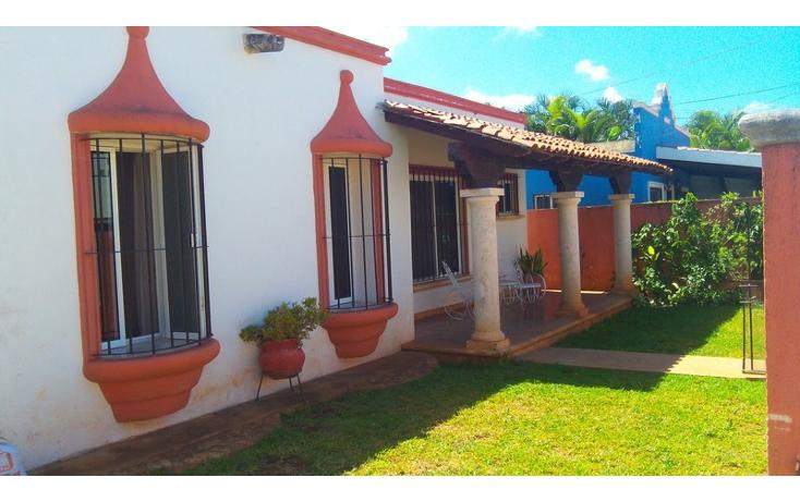 Foto de casa en venta en  , la florida, m?rida, yucat?n, 448171 No. 01