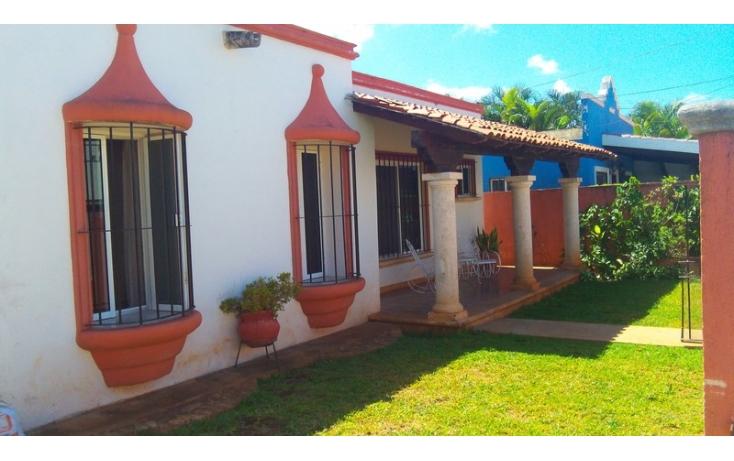 Foto de casa en venta en, la florida, mérida, yucatán, 448171 no 02
