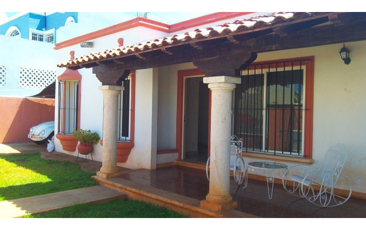 Foto de casa en venta en  , la florida, m?rida, yucat?n, 448171 No. 02
