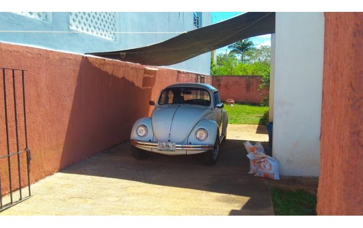 Foto de casa en venta en, la florida, mérida, yucatán, 448171 no 15