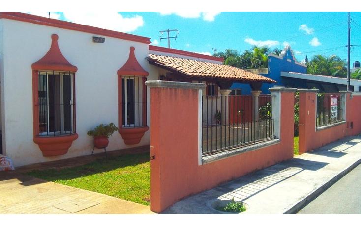 Foto de casa en venta en  , la florida, m?rida, yucat?n, 448171 No. 15