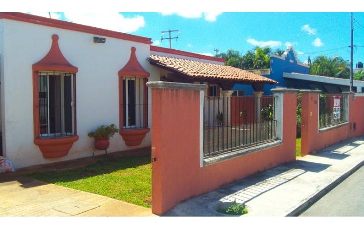 Foto de casa en venta en, la florida, mérida, yucatán, 448171 no 16