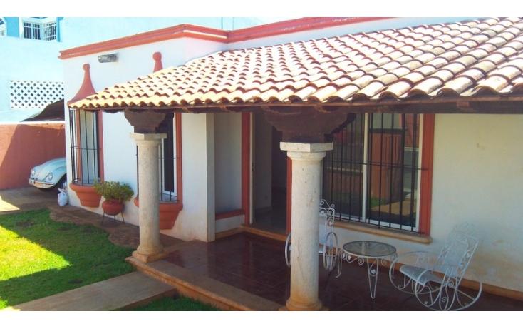 Foto de casa en venta en, la florida, mérida, yucatán, 448171 no 18