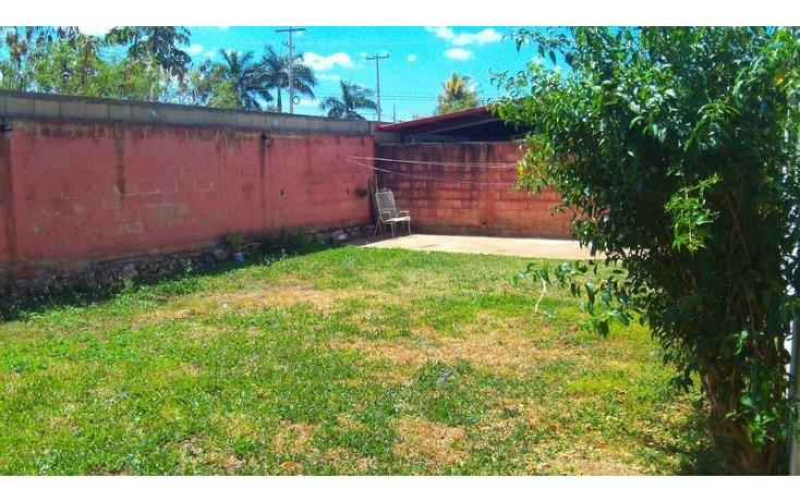 Foto de casa en venta en  , la florida, m?rida, yucat?n, 448171 No. 18