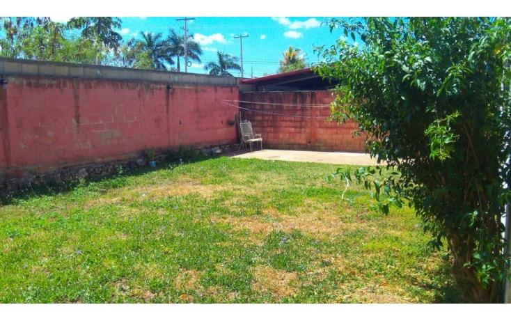 Foto de casa en venta en, la florida, mérida, yucatán, 448171 no 19