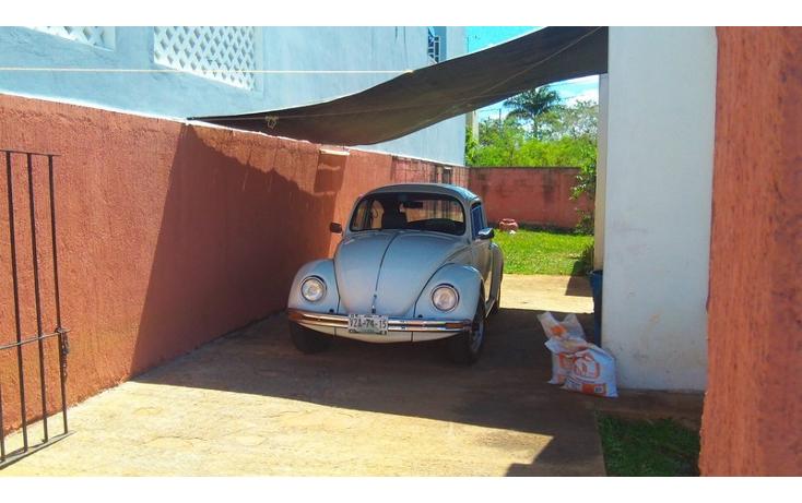 Foto de casa en renta en  , la florida, m?rida, yucat?n, 448172 No. 14