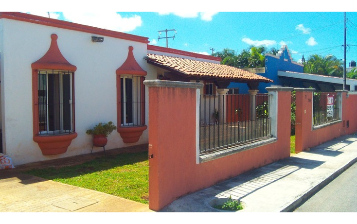 Foto de casa en renta en  , la florida, m?rida, yucat?n, 448172 No. 15