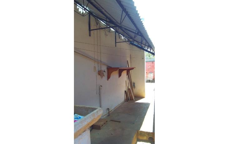 Foto de casa en renta en  , la florida, m?rida, yucat?n, 448172 No. 23