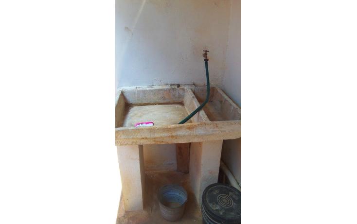 Foto de casa en renta en  , la florida, m?rida, yucat?n, 448172 No. 25