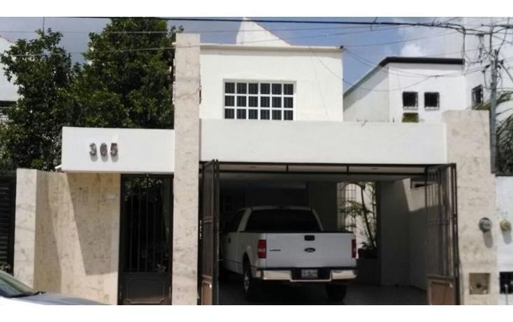 Foto de casa en venta en  , la florida, mérida, yucatán, 598496 No. 01