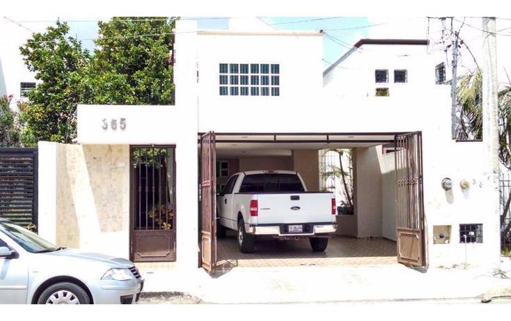 Foto de casa en venta en  , la florida, mérida, yucatán, 598496 No. 05