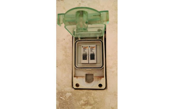 Foto de casa en venta en  , la florida, mérida, yucatán, 598496 No. 07