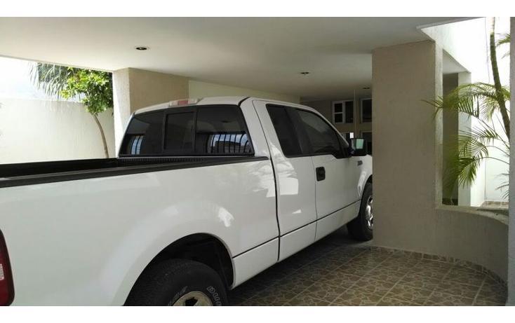 Foto de casa en venta en  , la florida, mérida, yucatán, 598496 No. 09