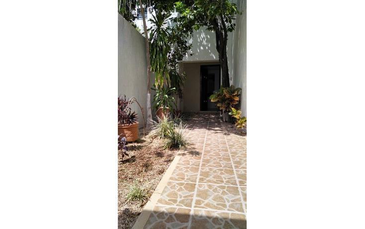 Foto de casa en venta en  , la florida, mérida, yucatán, 598496 No. 10
