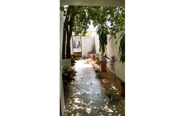 Foto de casa en venta en  , la florida, mérida, yucatán, 598496 No. 12