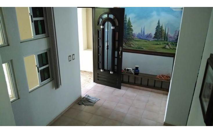 Foto de casa en venta en  , la florida, mérida, yucatán, 598496 No. 25