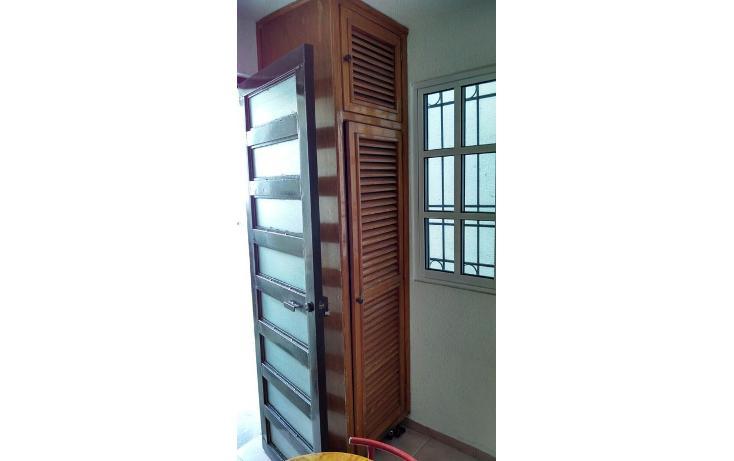 Foto de casa en venta en  , la florida, mérida, yucatán, 598496 No. 31