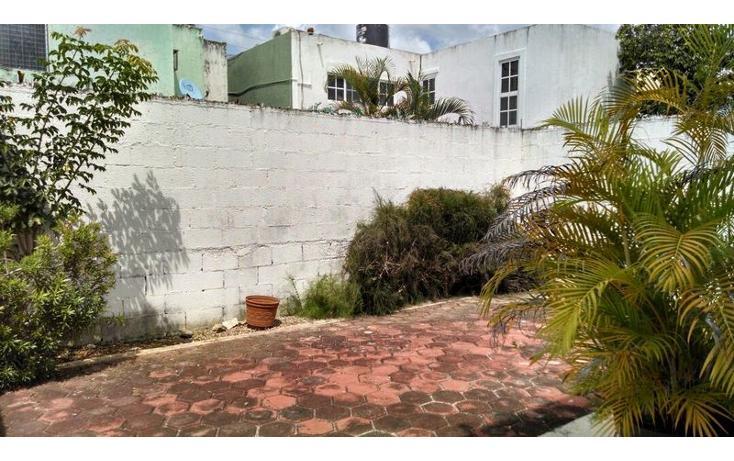 Foto de casa en venta en  , la florida, mérida, yucatán, 598496 No. 33