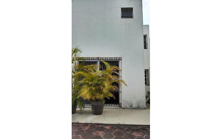 Foto de casa en venta en  , la florida, mérida, yucatán, 598496 No. 36