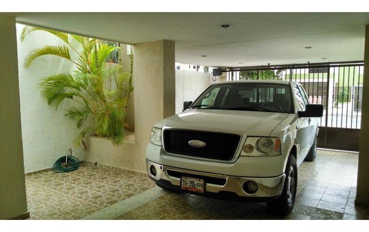 Foto de casa en venta en  , la florida, mérida, yucatán, 598496 No. 42