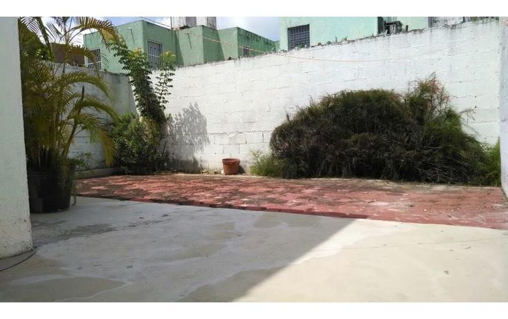 Foto de casa en venta en  , la florida, mérida, yucatán, 598496 No. 43