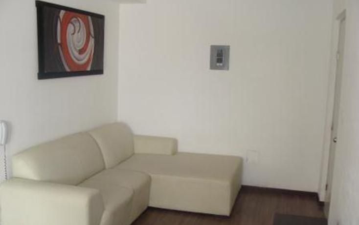 Foto de departamento en renta en  , la florida, monterrey, nuevo león, 1258893 No. 03