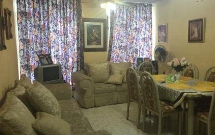 Foto de casa en venta en  , la florida, monterrey, nuevo le?n, 1642694 No. 02