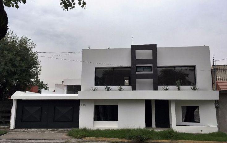 Foto de casa en venta en, la florida, naucalpan de juárez, estado de méxico, 1055687 no 01