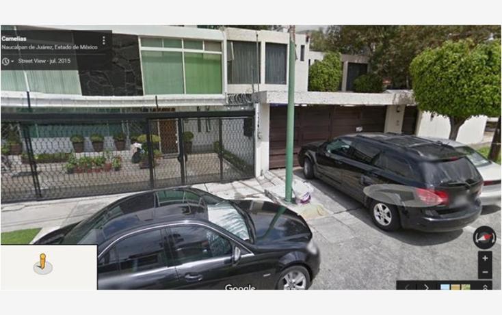 Foto de casa en venta en  , la florida, naucalpan de juárez, méxico, 1981942 No. 02