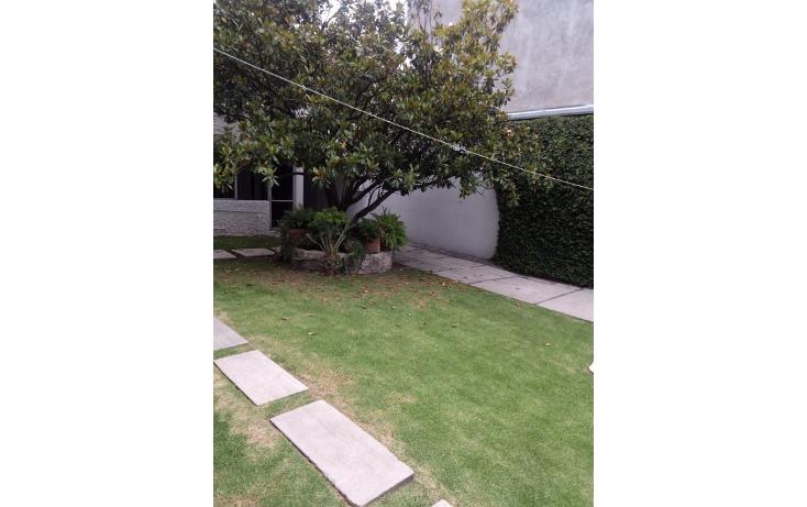 Foto de casa en venta en  , la florida, naucalpan de juárez, méxico, 1990322 No. 21