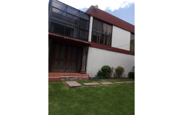 Foto de casa en venta en  , la florida, naucalpan de juárez, méxico, 1990322 No. 23