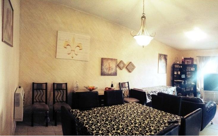 Foto de casa en venta en  , la florida, saltillo, coahuila de zaragoza, 1118443 No. 01