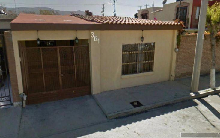 Foto de casa en venta en, la florida, saltillo, coahuila de zaragoza, 1722832 no 01