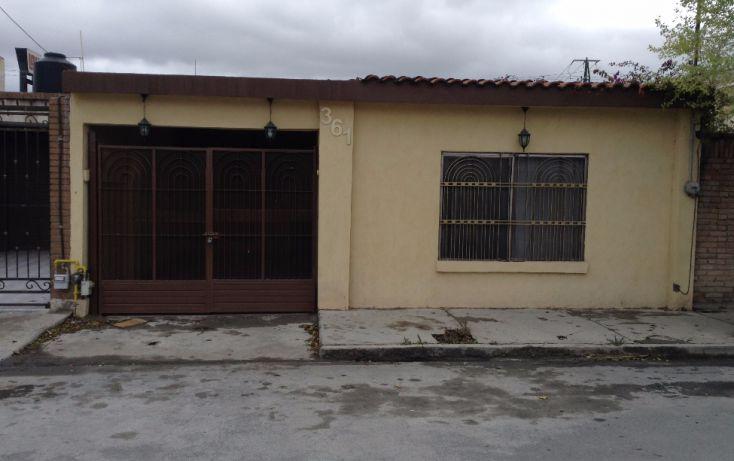 Foto de casa en venta en, la florida, saltillo, coahuila de zaragoza, 1722832 no 02