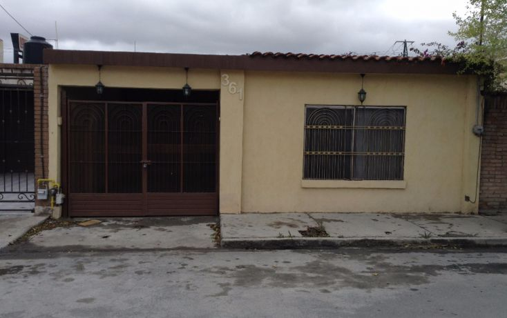 Foto de casa en venta en, la florida, saltillo, coahuila de zaragoza, 1939544 no 01