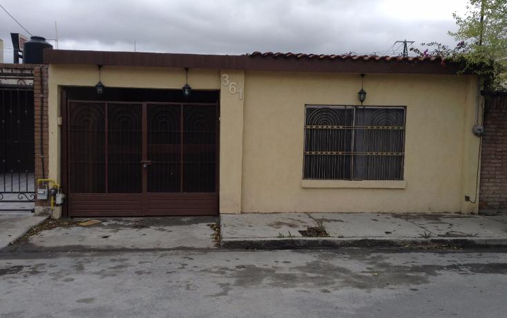 Foto de casa en venta en  , la florida, saltillo, coahuila de zaragoza, 1939544 No. 01