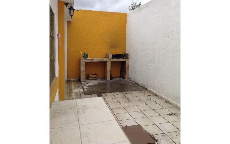Foto de casa en venta en  , la florida, saltillo, coahuila de zaragoza, 1939544 No. 12