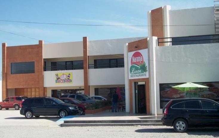 Foto de local en renta en  , la florida, saltillo, coahuila de zaragoza, 510696 No. 01