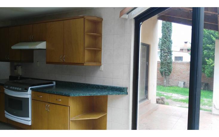 Foto de casa en venta en  , la florida, san luis potosí, san luis potosí, 1488433 No. 04