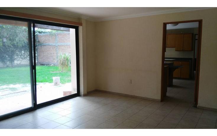 Foto de casa en venta en  , la florida, san luis potosí, san luis potosí, 1488433 No. 08