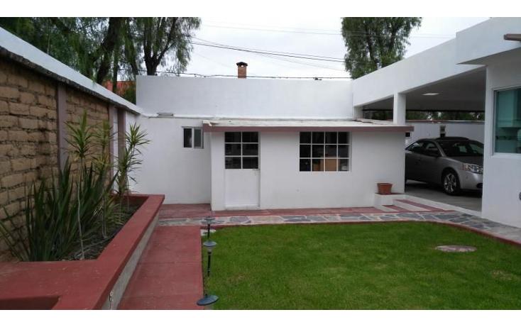 Foto de casa en venta en  , la florida, san luis potos?, san luis potos?, 1618686 No. 02