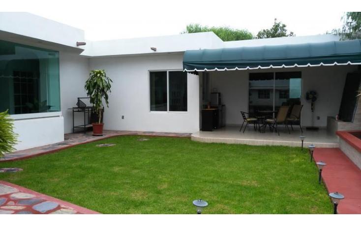 Foto de casa en venta en  , la florida, san luis potos?, san luis potos?, 1618686 No. 03