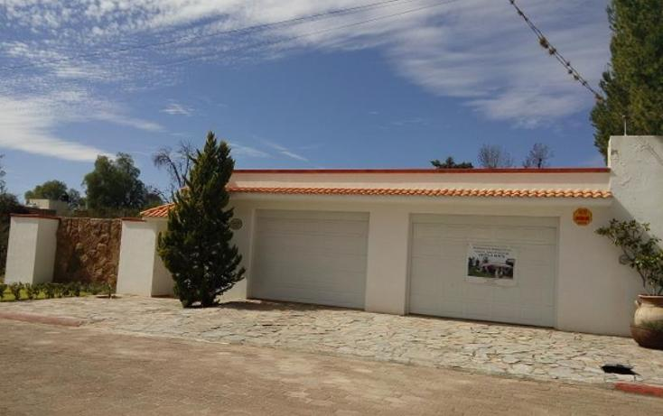 Foto de casa en venta en  , la florida, san luis potosí, san luis potosí, 1740412 No. 01